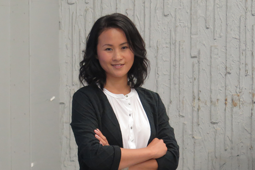 Susanne Chau, Test Manager, Group IT, PostNord Stralfors