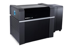 The collaboration begins with PostNord Strålfors purchasing Stratasys' unique J750 Full-color, Multimaterial 3D Printer.