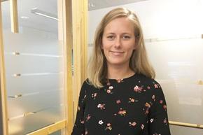 Camilla Sjøthun