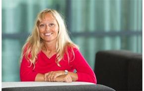 Annica Axelsson, Marianne Nivert's 2011 grant.