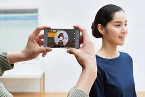 PostNord and Sony Mobile working together on 3D