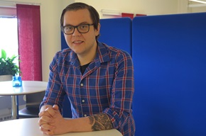 Fredrik Ahlberg